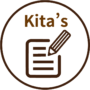 Kita's Notes 吉塔的筆記