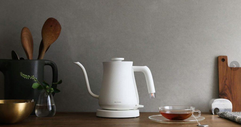 日本亞馬遜必買-廚房電器 BALMUDA 百慕達_The Pot