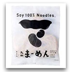 九州無添加大豆麵