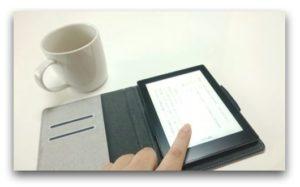 電子書閱讀器比較,選擇最適合自己的相當重要