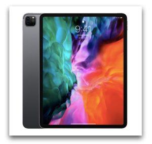 2020_iPad Pro 12.9吋_ Wifi _ 256GB-台灣蘋果官網