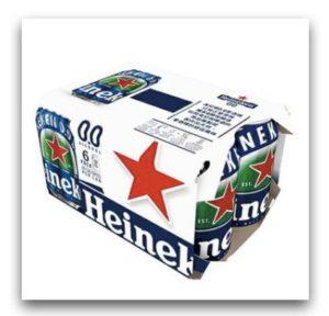 Heineken 海尼根 0.0零酒精
