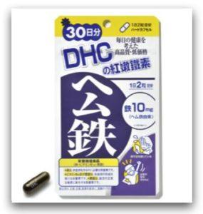 DHC 紅嫩鐵素 30日份_momo