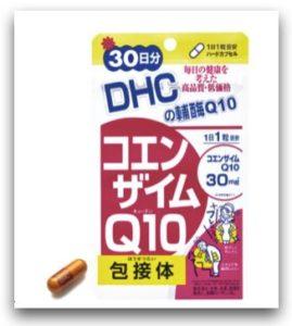 DHC 輔酶Q10 30日份_momo