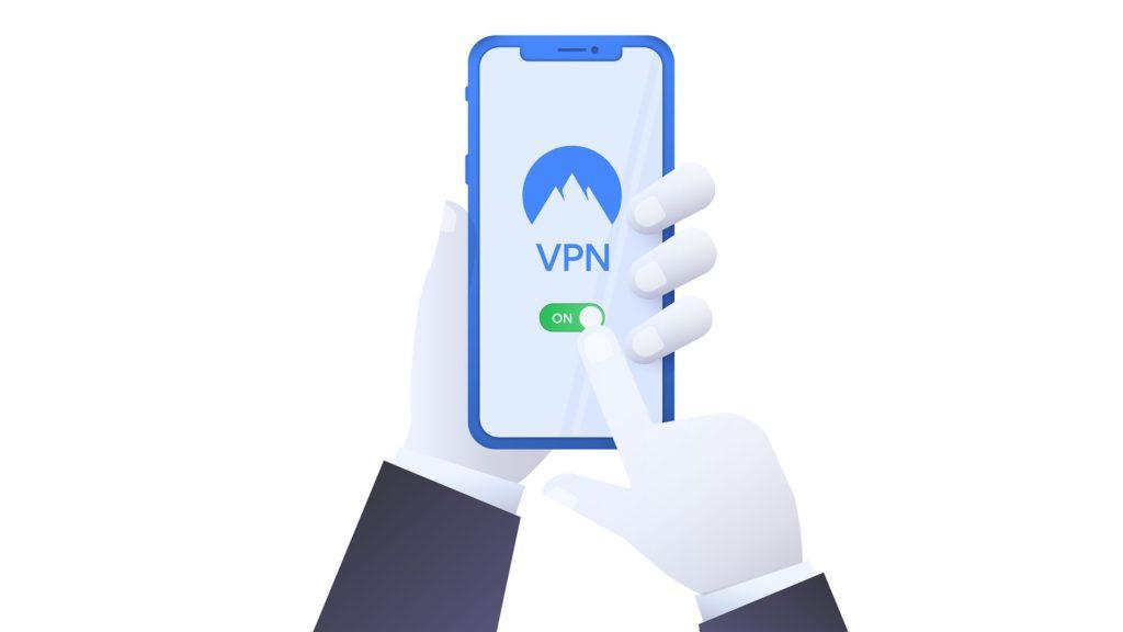 應該選擇免費或付費VPN 示意圖