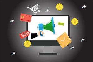 日常生活刷卡消費境外電商享現金回饋 示意圖