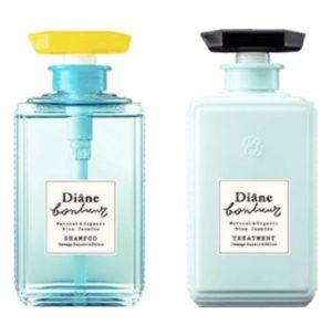 Diane Bonheur BLUE JASMINE