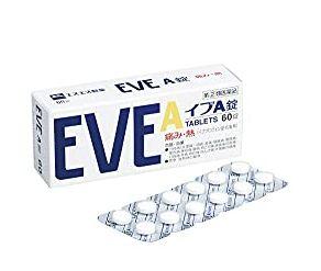 EVE A (イブA錠)