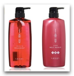 Lebel IAU 洗髮精