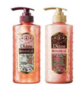 Moist Diane Botanical Damage Repairing