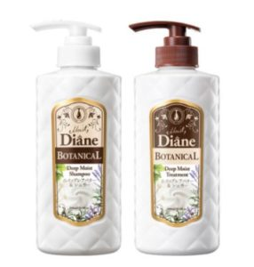 Moist Diane Botanical Deep Moist