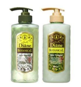 日本洗髮精 Moist Diane 黛絲恩 - Botanical Moist
