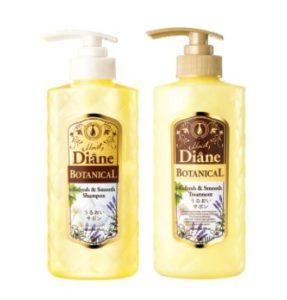 Moist Diane Botanical Refresh