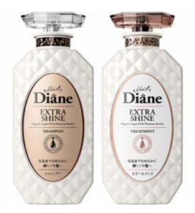 Moist Diane Extra Shine