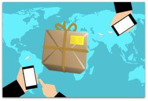 跨國網購商品時,常要查詢進口關稅稅率
