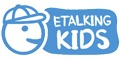 Etalking Kids 兒童線上英文學習