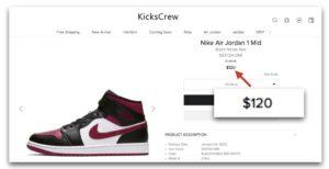 KicksCrew-Nike Air Jordan 1 Mid