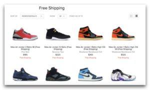 KicksCrew_免運費商品 Free Shipping