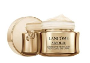 Lancome Absolue Revitalizing Eye Cream 絕對完美黃金玫瑰修護眼霜