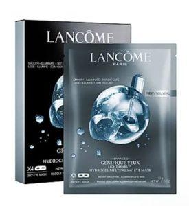 Lancome 超進化肌因輕亮珍珠360凝凍眼膜