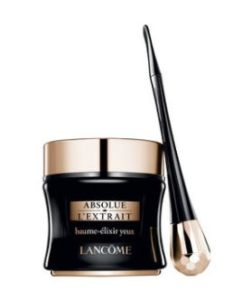 Lancome Absolue Lextrait Eye Cream 絕對完美黑鑽奧秘眼霜