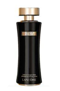 Lancome Absolue Lextrait Ultimate Beutifying Lotion 絕對完美黑鑽奧秘玫瑰精露