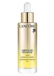 Lancome Absolue Precious Oil 絕對完美極緻活化玫瑰油精粹