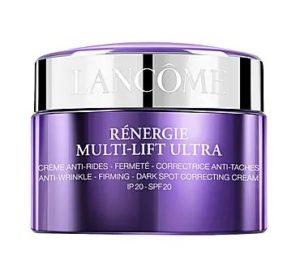 Lancome Rénergie Multi-Lift Ultra SPF20 超緊顏白金淡斑防曬霜(暫譯)