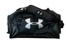 Under Armour 行李袋
