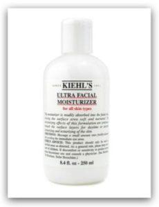 KIEHL'S 契爾氏 冰河保濕乳液 Ultra Facial Moisturizer