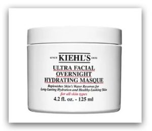 KIEHL'S 契爾氏 冰河保濕玻尿酸晚安面膜 Ultra Facial Overnight Hydrating Masque