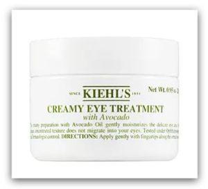 KIEHL'S 契爾氏 酪梨眼霜 Creamy Eye Treatment with Avocado