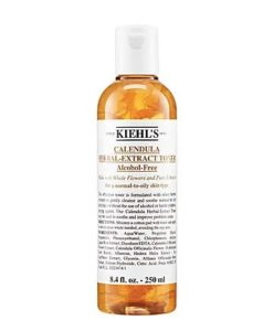 KIEHL'S 契爾氏 金盞花植物精華化妝水 Calendula Herbal Extract Alcohol-Free Toner