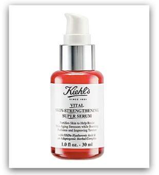 KIEHL'S 契爾氏 11kDa超導全能修護露 Vital Skin-Strengthening Hyaluronic Acid Super Serum