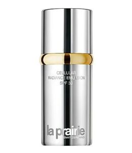 La Prairie Cellular Radiance Emulsion SPF30 極緻亮顏防曬乳液