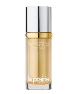 La Prairie Cellular Radiance Perfecting Fluide Pure Gold 新生晶瑩亮膚 24K 極緻完美金萃