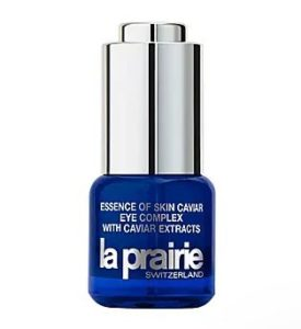 La Prairie Essence Of Skin Caviar Eye Complex 魚子美顏眼露
