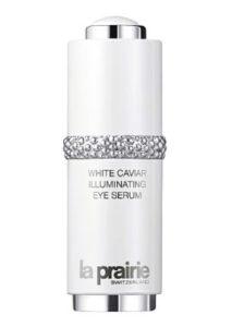 La Prairie White Caviar Illuminating Eye Serum 鑽白魚子美眼精華