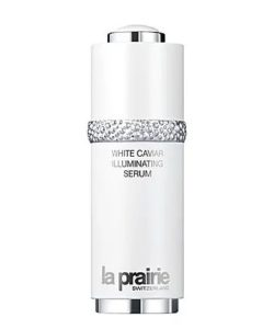 La Prairie White Caviar Illuminating Serum 鑽白魚子緊膚晶露