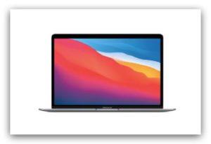 MacBook Air 13吋 M1晶片 2020