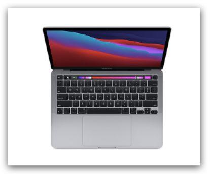 MacBook Pro 13吋 M1晶片 2020