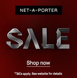 NET-A-PORTER 頗特女士 SALE