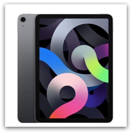 iPad Air 2020 Wifi 256gb