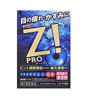 樂敦 勁 Z!PRO ロートジープロc