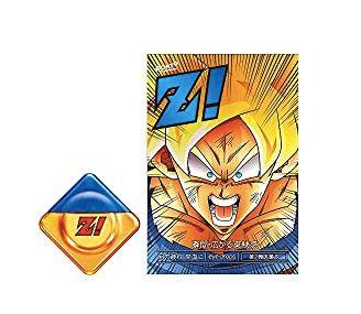 樂敦 勁 Z! ロートジーb 七龍珠 – 限量版包裝