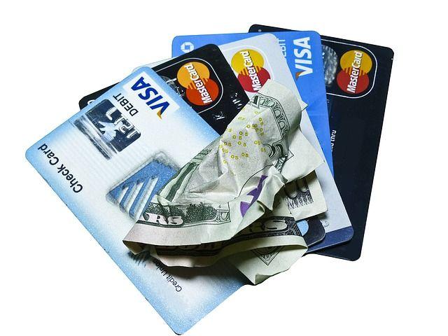 被砍單、擋單原因1-不接受特定銀行的信用卡,或非網站所屬國家發行的信用卡
