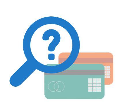 被砍單、擋單原因2-對消費者的銀行付款資訊有疑慮