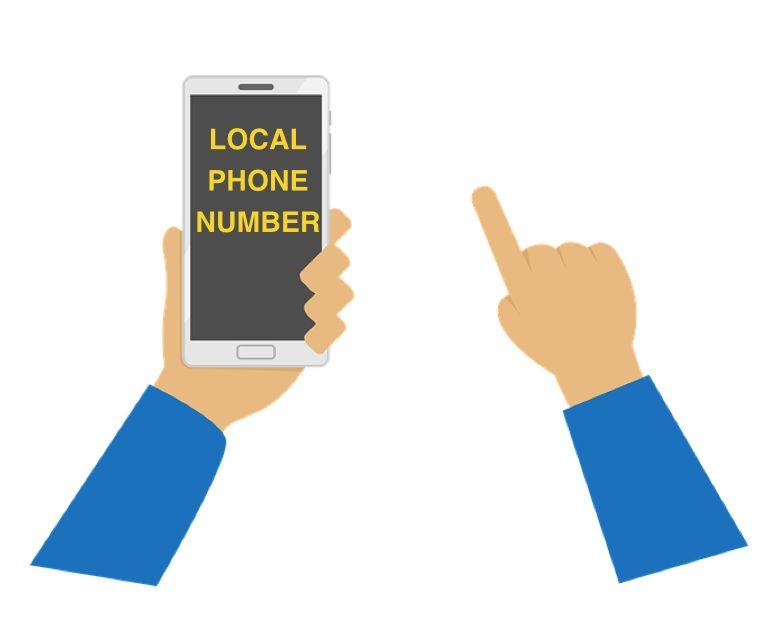 被砍單、擋單原因4-需要當地手機號碼才能註冊會員消費