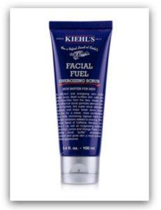 KIEHL'S 契爾氏 極限男性活膚去角質潔面霜Facial Fuel Energizing Scrub