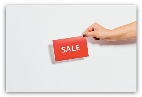 價格過低的商品,需要注意是否為仿冒品